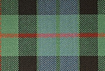 Flower of Scotland Pure 16oz wool woven in Great Britain