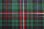 Scotland's National Tartan Pure 16oz wool woven in Great Britain