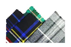 Free Tartan Samples for comparing kilt tartans